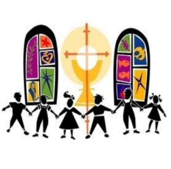 Catechism (CCD) Classes for Children in Grades K-7