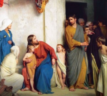 13th Sunday in Ordinary Time