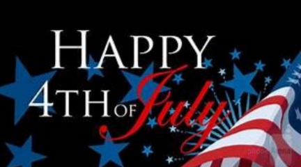 parish office closed July 3, 2020