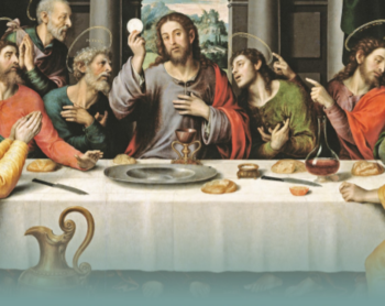 The Most Holy Body and Blood of Christ (Corpus Christi)