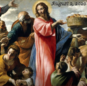 18th Sunday in Ordinary Time