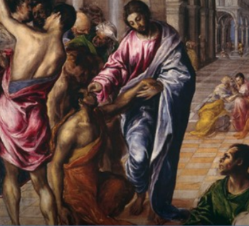 25th Sunday in Ordinary Time