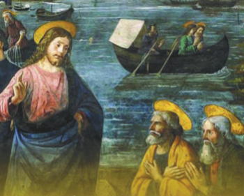 16th Sunday in Ordinary Time