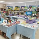 Fall into Reading at our Book Fair!