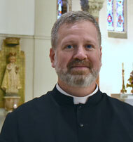 Fr. James Richardson