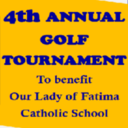 4th Annual Golf Tournament, Sept. 21