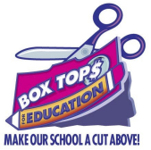 Clip your Box Tops for Education and Support our School