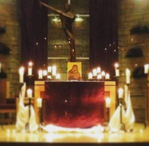 Advent at St. Catherine's