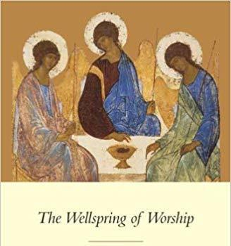 "Open Book Club: ""Wellspring of Worship"" led by Fr. Jacek"