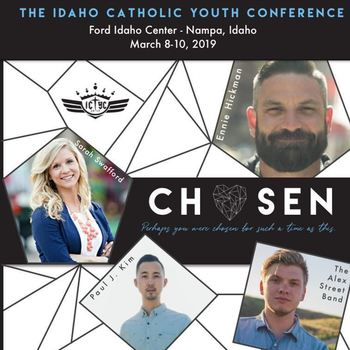 Idaho Catholic Youth Conference