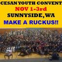 Diocesan Youth Convention