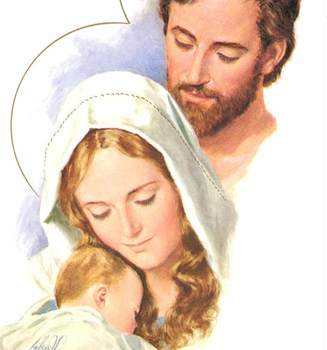 Feast of the Holy Family & Renewal of Marriage Vows