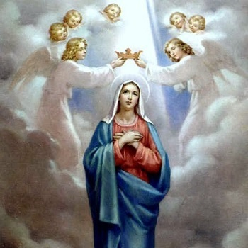 Feast of the Assumption Of Mary: A Holyday