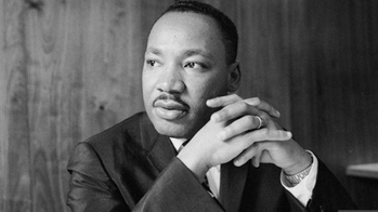 Martin Luther King Jr. Observance