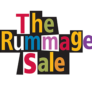 Young Ladies Institute Rummage Sale
