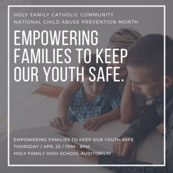 Empowering Families To Keep Our Youth Safe
