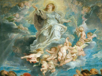 Assumption of the Blessed Virgin Mary - Holy Day of Obligation Vigil Mass
