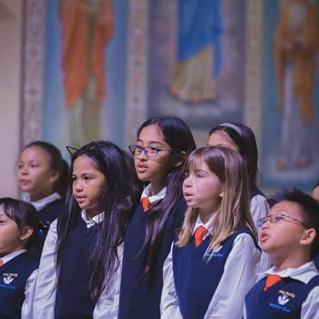 Children's Choirs Information Session