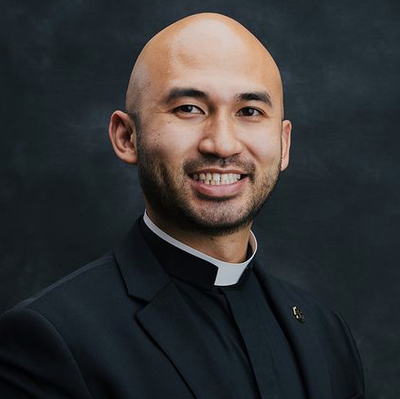 Father Matthew Miguel