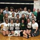Cabrini Volleyball Named Undefeated District Champs