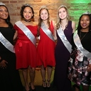 Winter Formal Celebrates Tricentennial