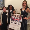 Juniors Honored as Finalists in Patrick F. Taylor Foundation Contest