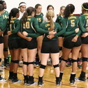 Volleyball Goes Undefeated in Catholic League Tournament