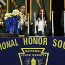 36 Students Inducted into National Honor Society