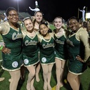 Eclipse Dance Team Performs at Southeastern Louisiana University