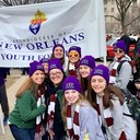 Cabrini Marches for Life in Washington, D.C.