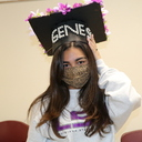 Seniors Kick Off Graduation Year With Senior Hat Day