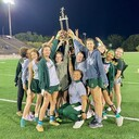 Track & Field Named District Champs Fifth Year in a Row