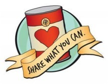 National Honor Society Hosts Annual Thanksgiving Food Drive