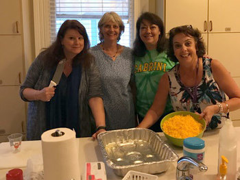 Faculty & Staff Volunteer at Ronald McDonald House