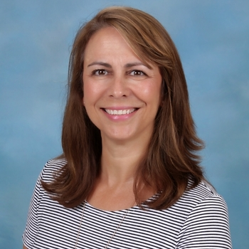 Ms. Allende Named Claes Nobel Educator of Distinction