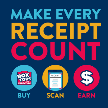 Earn Cash For Cabrini High School With Box Tops