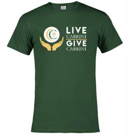 Drive thru on Wednesday, Sept. 15th to get a t-shirt with your donation!