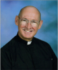 Father Edward Grice