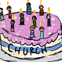 Celebrating the Church's Birthday - Sunday, June 9th