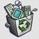 Youth Recycle Drive