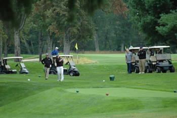 18th Annual Saint Rose of Lima Benefit Golf Tournament