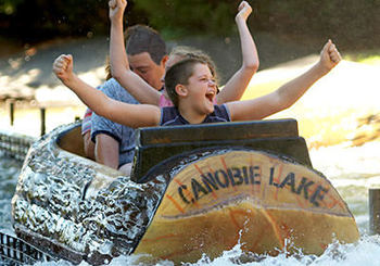 Canobie Lake Trip for Altar Servers, Band Members and Youth Lectors