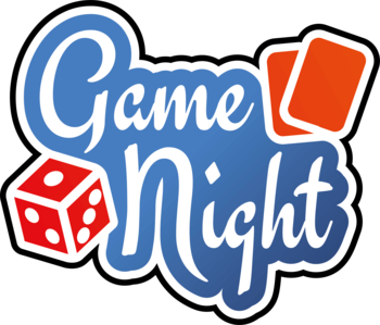 Middle School Youth Group Game Night
