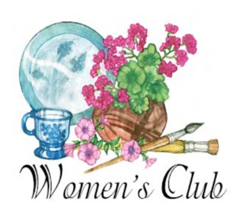 Women's Club Board Meeting
