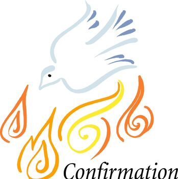 Confirmation at the Cathedral of St. Paul, Worcester