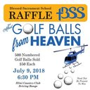 Golf Ball Drop Tickets Available!