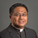 Father Ronnie Lorilla