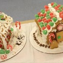 Gingerbread House Workshop on Sunday, November 17
