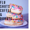 Flu Shots - September 28 and 29