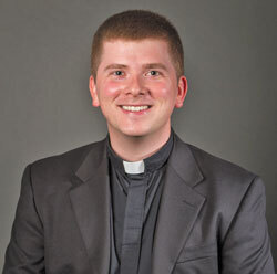 Welcome to Father Seth Brown